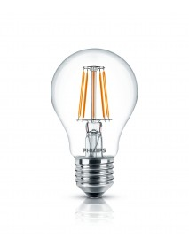 Philips Filament Classic LED Birne 6 Watt