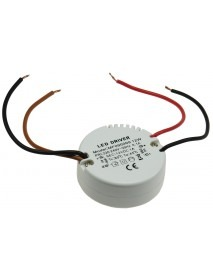 LED-Trafo CT-12E-V2R 0,5-12W