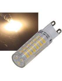 LED Stiftsockel G9 mit 6W und 540lm