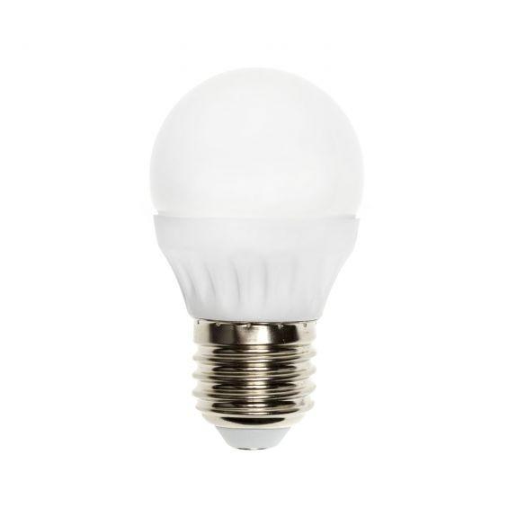 Kleine LED Lampe 6 Watt 500 Lumen neutralweiß