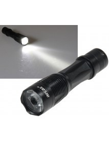 1W HighPower LED-Taschenlampe 100lm