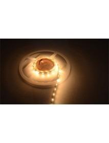 LED-Band, warmweiß, 25m, 8mm, IP20, 4,8W / Meter