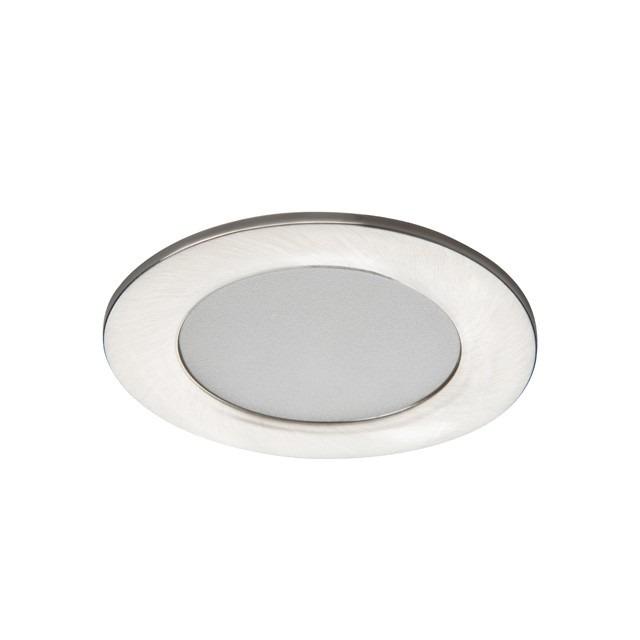 Hochwertige LED Einbauleuchte Kanlux 4,5 Watt Lichtfarbe wählbar