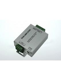 RGB-Verstärker für Lichtbänder