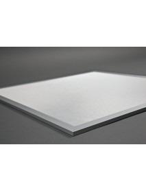 LED Einlegeleuchte Panel 42 Watt 625 x 625 Dimmbar Heitronic