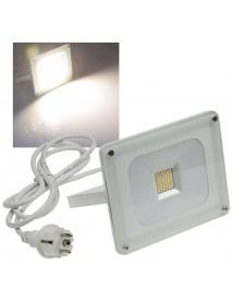 LED-Fluter SlimLine CTF-USL Glas 30W 2100lm