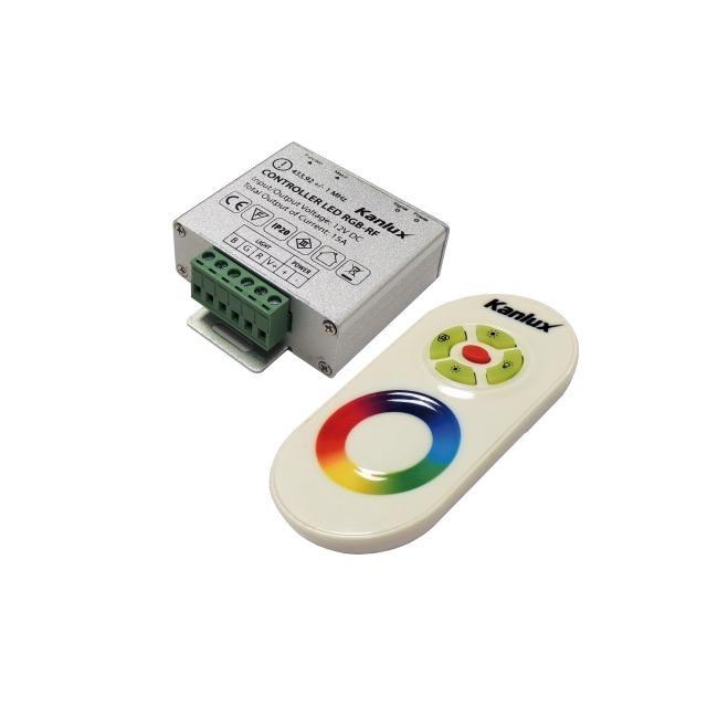 Kanlux Basic 5m LED Stripe RGB IP00