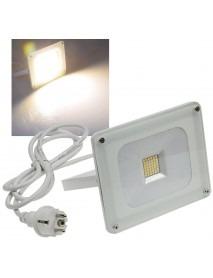 LED-Fluter SlimLine CTF-USL Glas 30W 2000lm