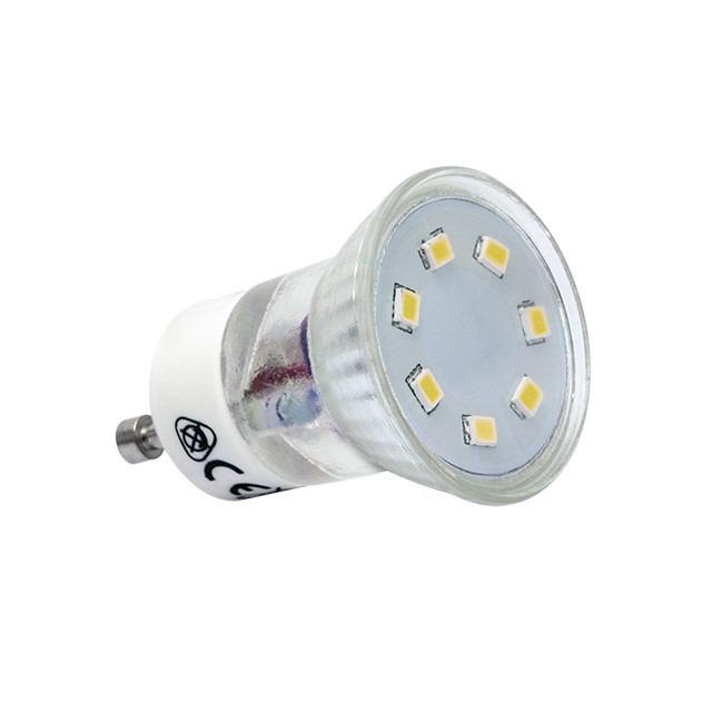 Kanlux REMI GU10 MR11 LED Spot 2,2 Watt kaltweiß