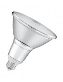 Dimmbarer Osram PAR38 LED Strahler E27 30° 1035 Lumen Warmweiß