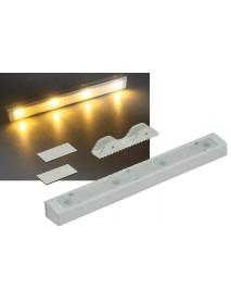 LED Schubladenleuchte LSL-4 warmweiß 30lm 0,4W