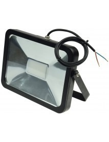 LED-Fluter SlimLine 50W. 12-24V= 3500lm