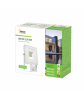 LED Fluter / Scheinwerfer NOCTIS Lux Weiß mit Bewegungsmelder 10 Watt Verpackung