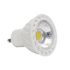 Premium LED GU10 COB Spot 7 Watt Dimmbar 500 Lumen