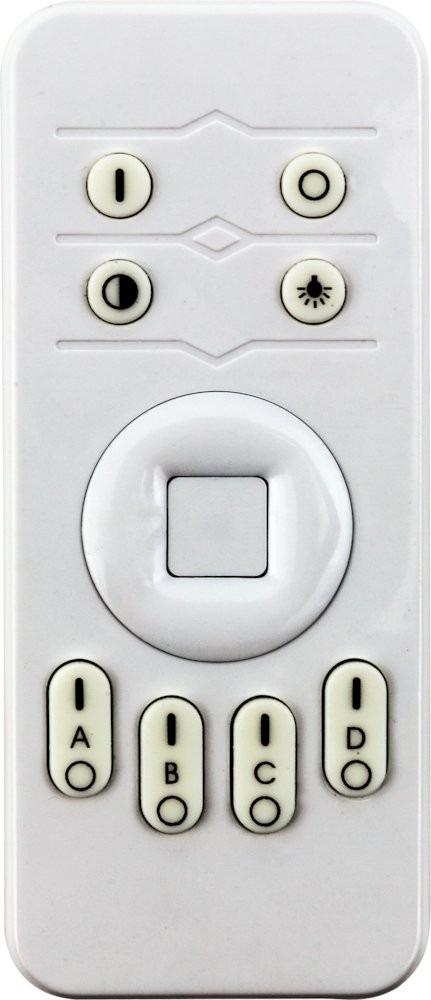 Heitronic Fernbedienung für Heitronic LED Panel