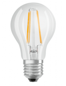 Osram E27 LED Filament Leuchtmittel Dimmbar 806 Lumen 6,5 Watt