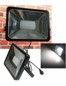 LED-Fluter SlimLine CTF-SL80B schwarz 5500lm 80W