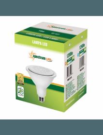 PAR 38 LED Strahler spectrum LED 16 Watt E27 Sockel