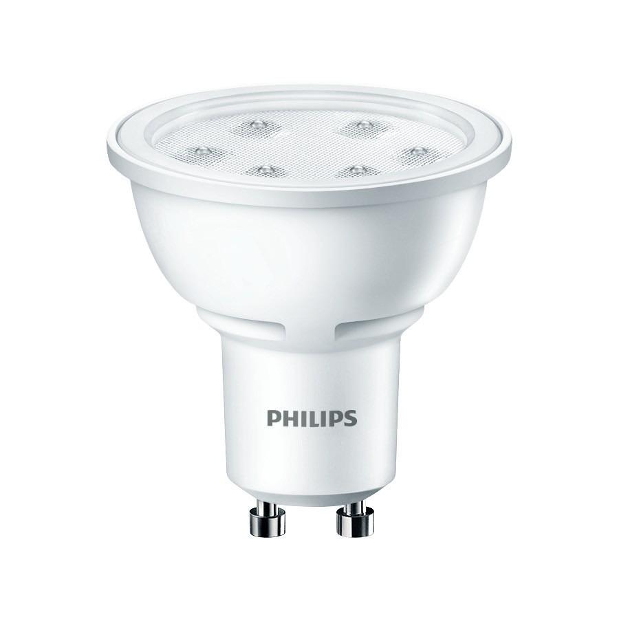 Philips CorePro LED Spot MV warmweiß