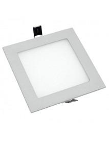 Ultradünnes Quadrat LED Panel 12 Watt