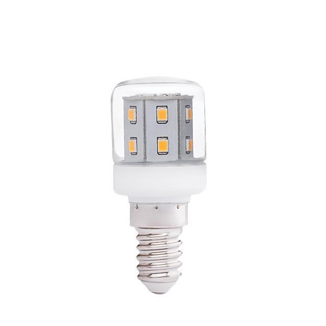 Kanlux SAYA LED E14 Birne kompakt 2,6 Watt