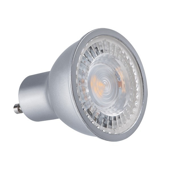 Professional GU10 LED Spot 120° Abstrahlweinkel 7 Watt