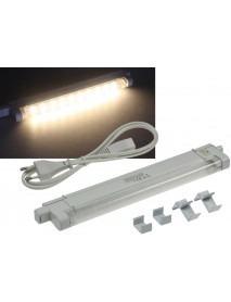 LED Unterbauleuchte SMD pro 27cm 140lm warmweiß