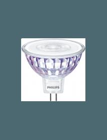 Philips GU5.3 LED Strahler Classic Look 5,5 Watt 450 Lumen warmweiß dimmbar
