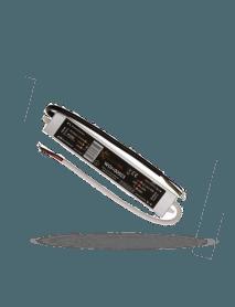LED Trafo 24 Watt IP67 12V DC