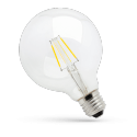 LED Filament Globe 8 Watt 1.000 Lumen warmweiß Markenware
