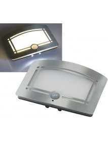 LED-Wandleuchte Galano neutralweiß 10 / 30lm