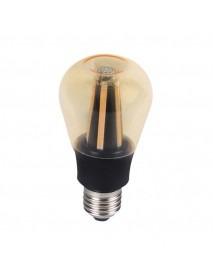 LED Filament Birne APPLE 800 Lumen warmweiß 300° Abstrahlwinkel