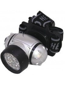 LED-Stirnlampe mit 28 LEDs CTSL-28