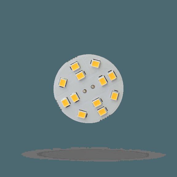 Back Pin G4 LED Plättchen 190 Lumen