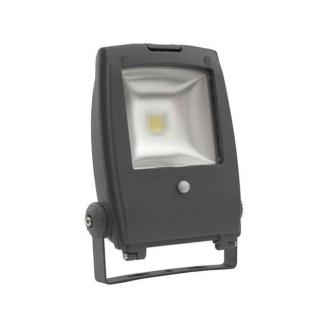 LED FLuter 30 Watt RINDO mit Sensor IP54