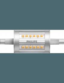 Philips R7s LED Strahler 78 mm 7,5 Watt 950 Lumen warmweiß