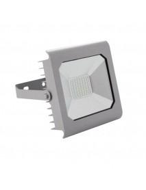 50 Watt LED Fluter 3.700 Lumen von Kanlux IP44 Grau Neutralweiß