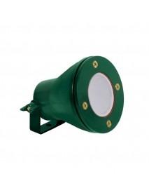 Wasserdichter LED-Beleuchtungskörper für Pool und Garten GU5.3 Fassung