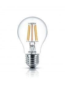 Philips Filament Classic LED Birne 6 Watt