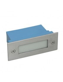LED Wandeinbaustrahler TAXI 1,5 Watt IP54