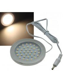 LED-Aufbauleuchte ABL-R90 warmweiß 270lm 3W