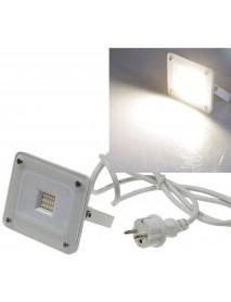 LED-Fluter SlimLine CTF-USL Glas 10W 750lm