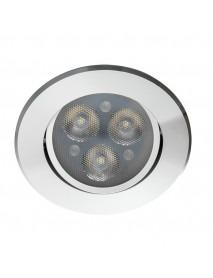 Hochwertige LED Einbauleuchte Kanlux 3,5 Watt Neutralweiß