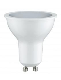 Paulmann SmartHome BLE Teen LED Reflektor 3W GU10 230V Satiniert RGB Obere Ansicht