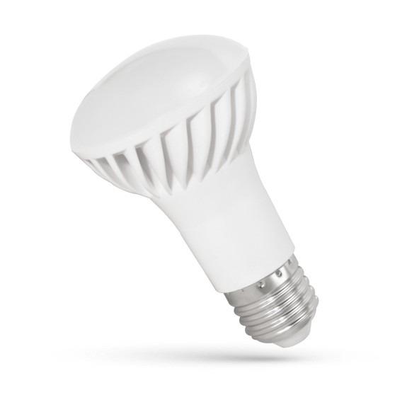 LED E27 Reflektorstrahler 8 Watt 630 Lumen warmweiß