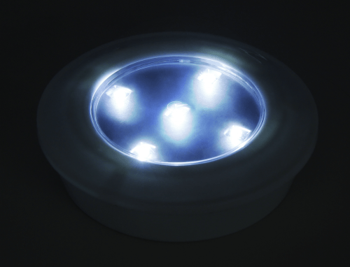 LED Unterbauleuchten Set 3er