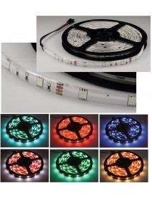 LED-Stripe RGB 5m lang 150 LEDs