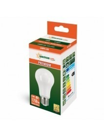 Premium LED Birne 15 Watt 1.750 Lumen warmweiß