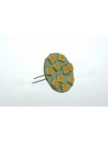 GZ4 Plättchen, 25mm Pins, 10x SMD, 140lm