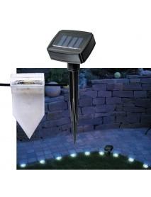 LED Solar Rasenkanten-Beleuchtung